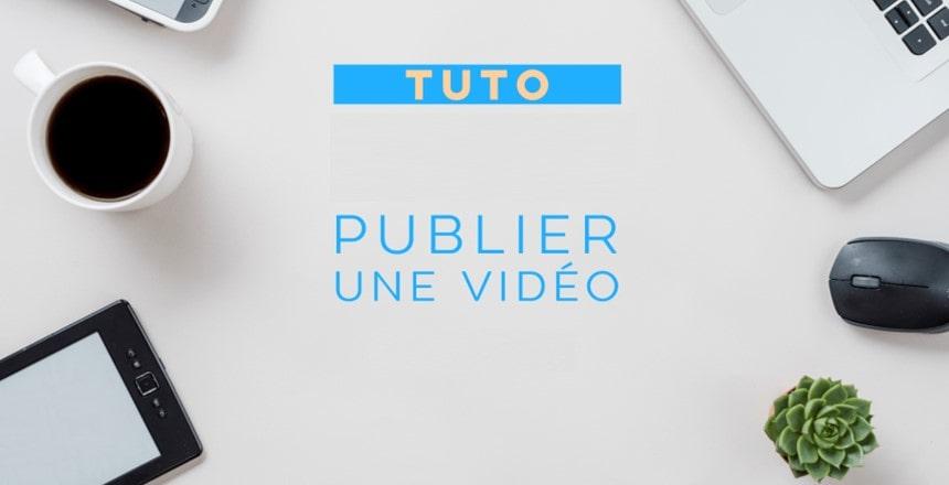 Publier une vidéo sur LinkedIn