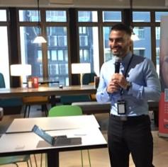 Formation LinkedIn entreprise à Paris