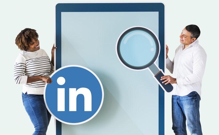 voir profil linkedin sans compte