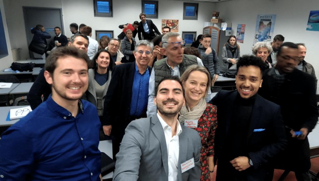 SocialSellingForum Montpellier 2019 Communauté Proinfluent