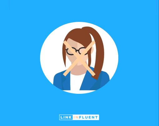 Photo profil LinkedIn avatar