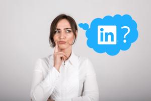 Qui utilise LinkedIn ?