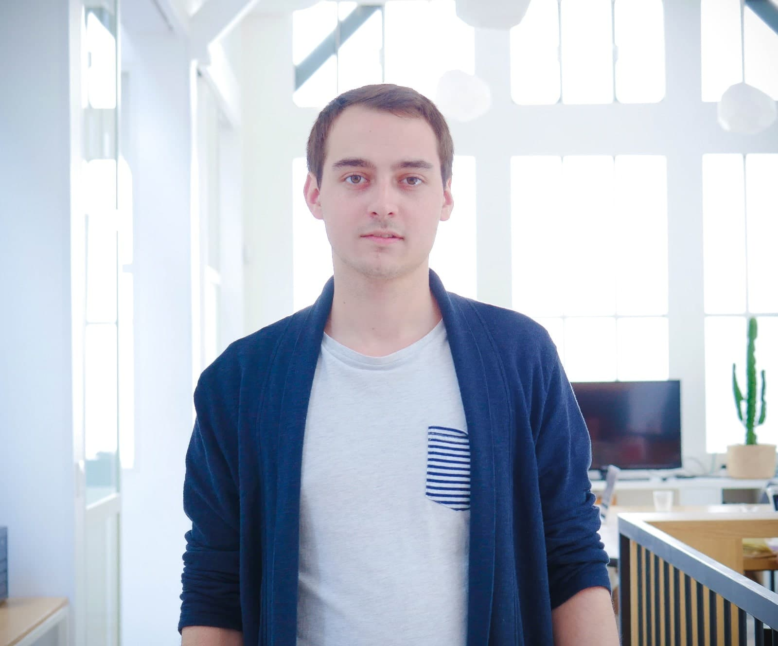 Interview Freebe Antoine Legendre - Linkinfluent