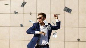 Comment gagner de l'argent avec LinkedIn