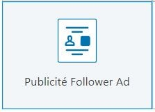 LinkedIn Ads - Follower Ads
