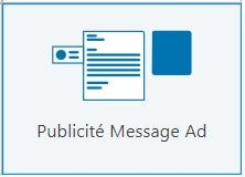 LinkedIn Ads - Message Ad = InMail LinkedIn
