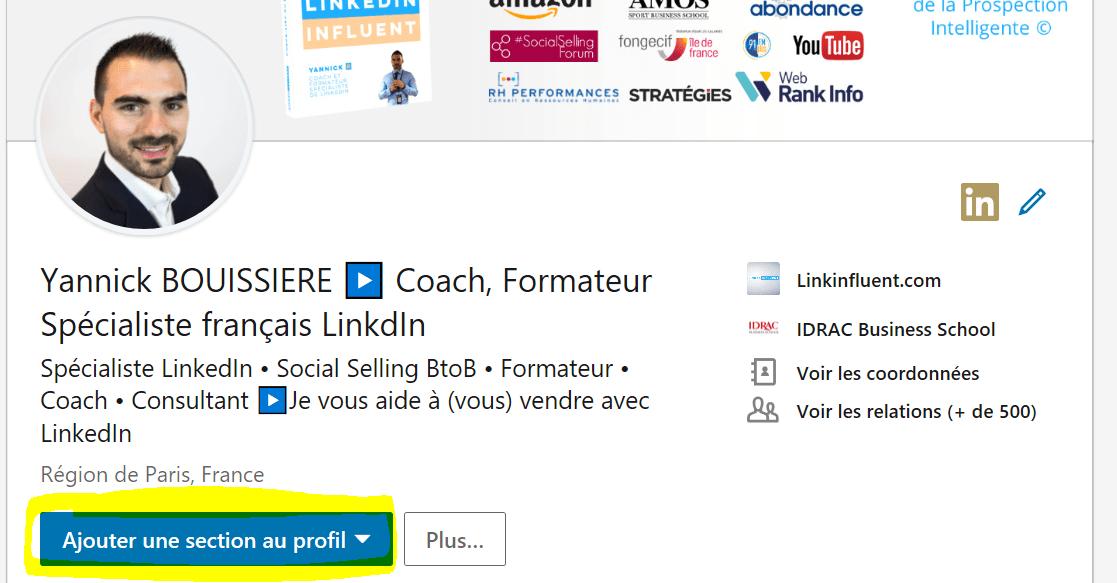 linkedin   pourquoi et comment mettre son profil linkedin en anglais