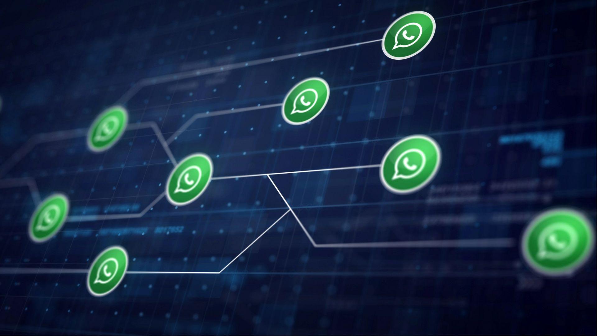 WhatsApp social selling
