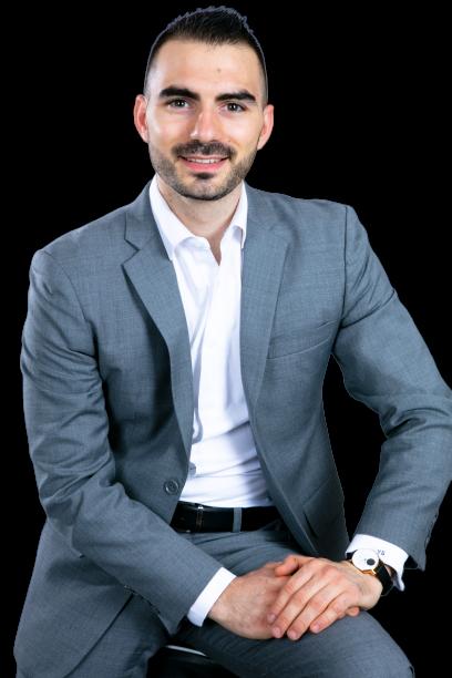 Yannick BOUISSIERE Expert LinkedIn, social selling et spécialiste prospection BtoB