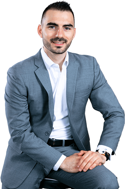 Yannick Bouissière Expert LinkedIn