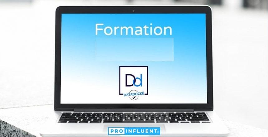 Formation Social Selling DataDockée