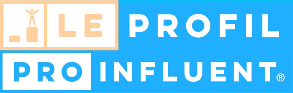 Le profil Proinfluent