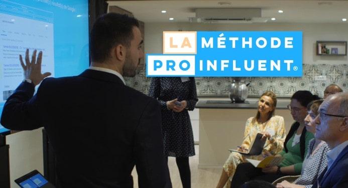 La Méthode Proinfluent