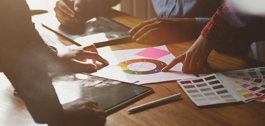 Stratégie de marketing digital entreprise BTOB