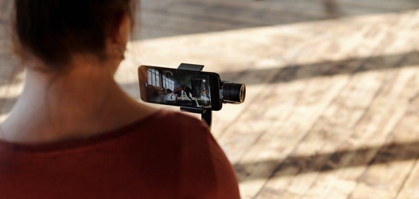 format video pinterest