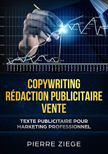 Copywriting rédaction publicitaire vente