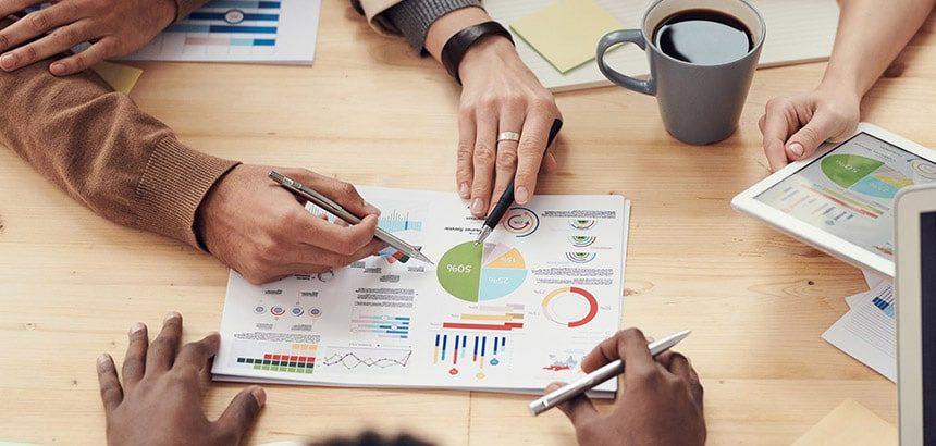analyse stratégie éditoriale