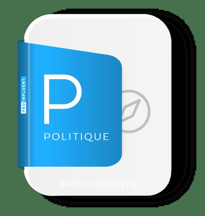 Analyse PESTEL : influences politiques