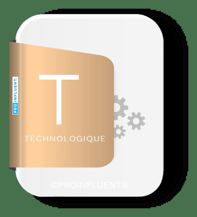 Analyse PESTEL : influences technologiques