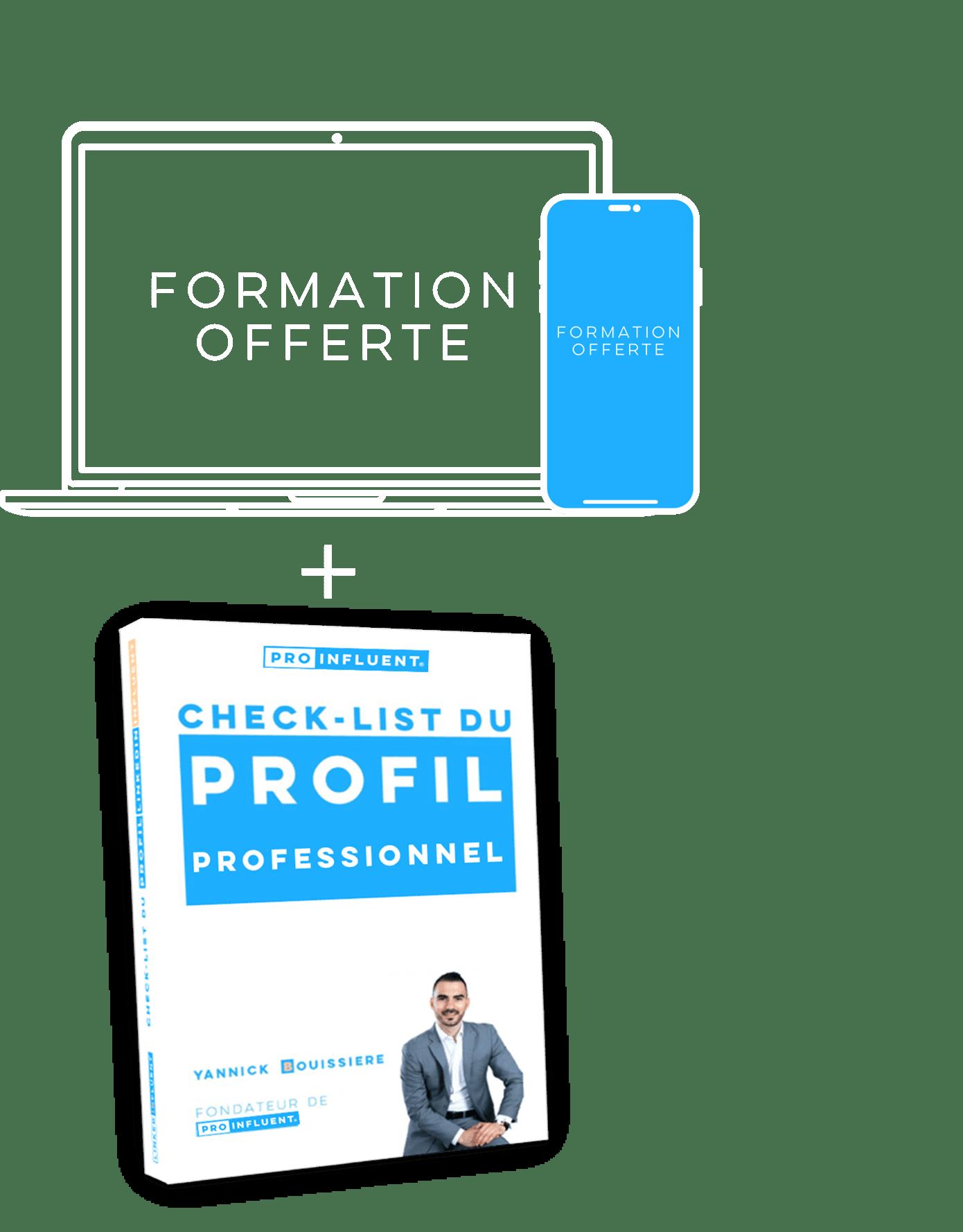 Formation LinkedIn gratuite