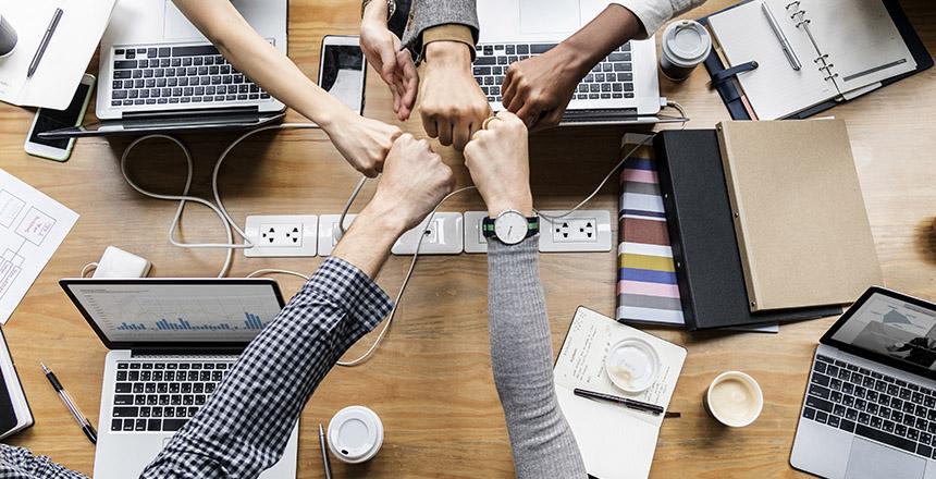 partenariat 8 secrets accroitre chiffre d'affaires