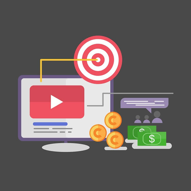 remarketing video