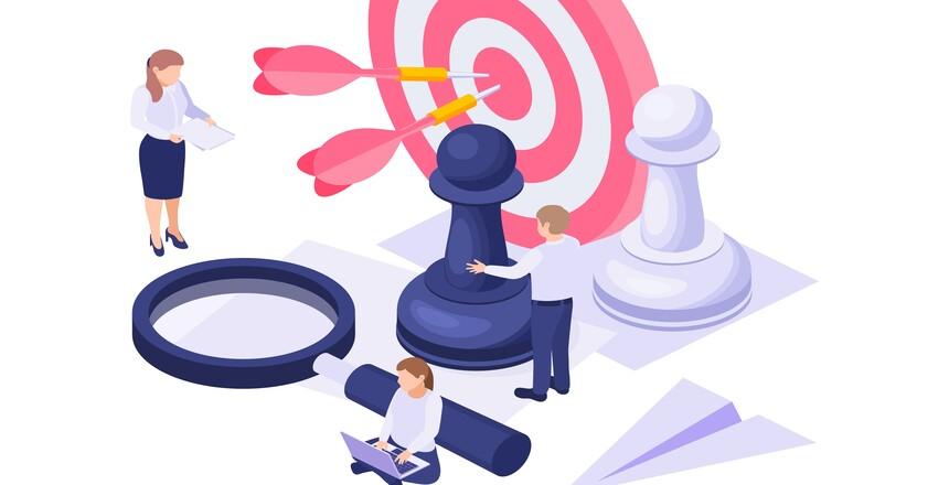 développement commercial, stratégies et outils