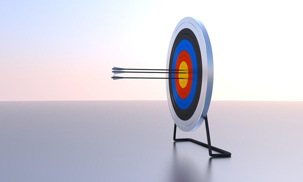 Développement commercial : fixer des objectifs