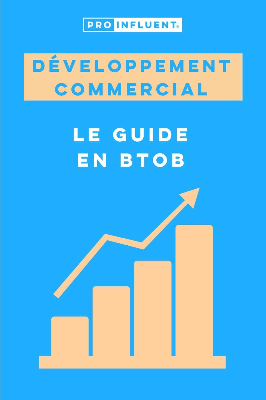 Le développement commercial en BtoB