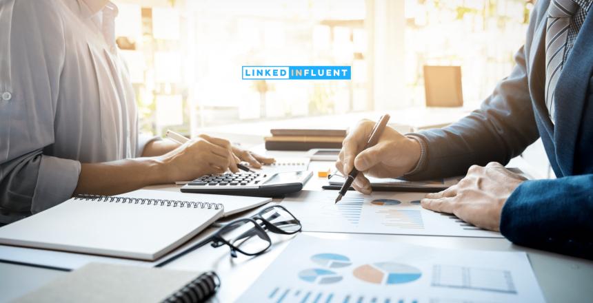 Comment prospecter et vendre socialement avec Linkedn- Social selling Linkinfluent