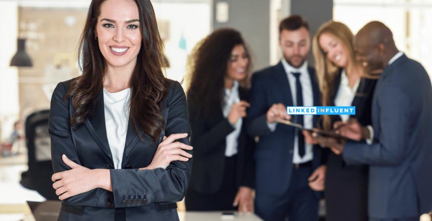 Pourquoi les managers ne peuvent plus ignorer LinkedIn - Linkinfluent par Yannick B