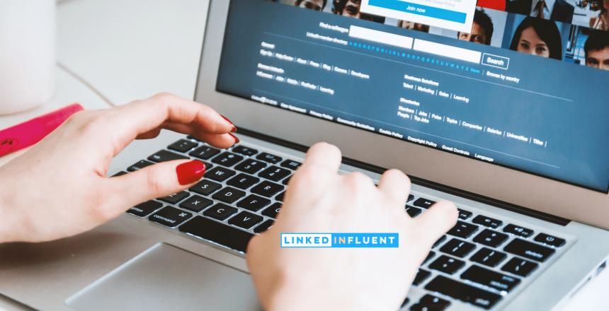 Publier des articles sur Linkedin avantages et inconvénients-min