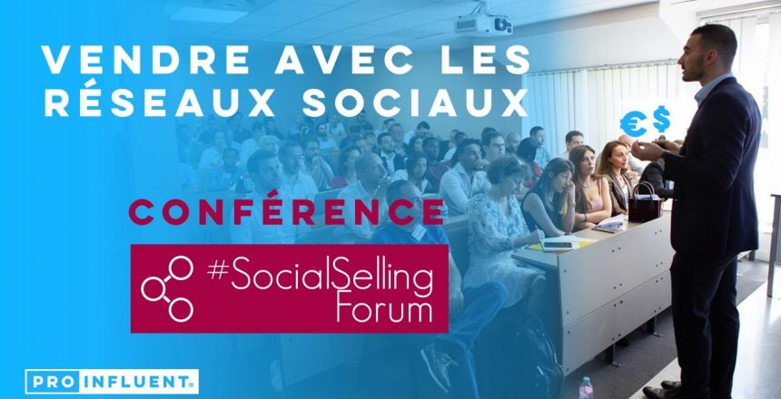Social selling : c'est quoi ?