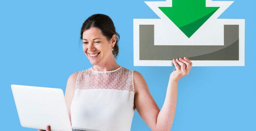 Télécharger video LinkedIn - Linkinfluent par Yannick BOUISSIERE