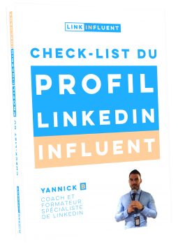 Profil LinkedIn parfait